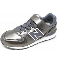 NEW BALANCE - Mod. 996 - Sneaker - silber 16