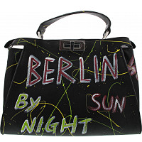SURI FREY - Joy - Berlin - Tasche - black Berlin