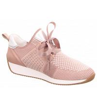 Ara - Sneaker - PUDER-WEISS,PUDER/SILBER