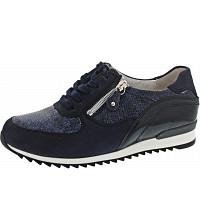 Waldläufer - Hurly - Sneaker - blue notte blue
