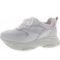 Poelman - Sneaker - white
