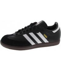 ADIDAS - Samba - Sportschuh - schwarz-white