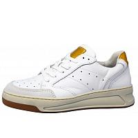 BULLBOXER - Sneaker - WYLL white