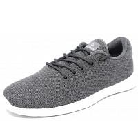 GIESSWEIN - Merino Wool Knit - Sneaker - schiefer