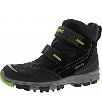 MEINDL - Polar Fox Junior - Wanderstiefel - lemon/anthrazit