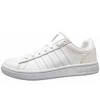 K-Swiss - Court Winston - Sneaker - 154 white