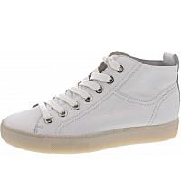 PAUL GREEN - Sneaker - weiss