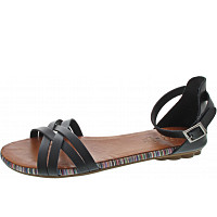 PORRONET - Sandale - black