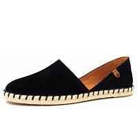 MUSTANG - Da.-Schuh - Slipper - 9 black