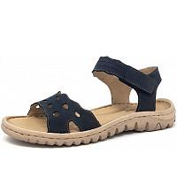 JOSEF SEIBEL - Sandale - 500 blau