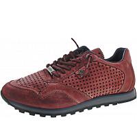 CETTI - Sneaker - burdeos - navy