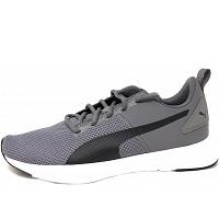 Puma - Flyer Runner - Sneaker - 03 grey black