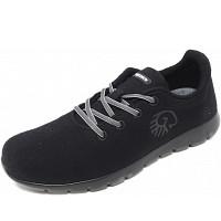 GIESSWEIN - Merino Wool Runner - Sneaker - 022 schwarz