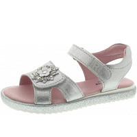 RICHTER - Sandale - silver