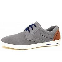 S.OLIVER - Sneaker - 200 grau