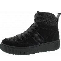TAMARIS - Sneaker - black