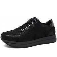 IGI & CO. - Sneaker - schwarz-silber