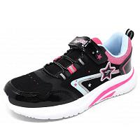 KANGAROOS - KK-Daisy EU 2 - Sneaker - black/pink