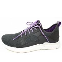 Superfit - Sneaker - grau lila
