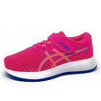 ASICS - Patriot 11 PS - Sportschuh - 700 pink clo/coral