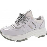 Dockers - Sneaker - weiss