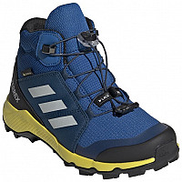 ADIDAS - Terrex Mid GTX - Trainingsschuh - blue beauty