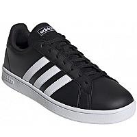 adidas - Grand Court Base - Sneaker - core black