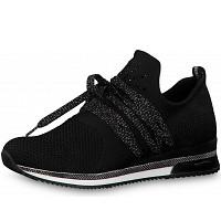 Marco Tozzi - Sneaker - back combi