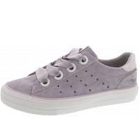 MUSTANG - Sneaker - flieder
