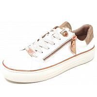 Dockers - Dockers - Sneaker - weiß-rosegold