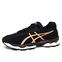 ASICS - Gel Glorify 4 - Sportschuh - 001 black