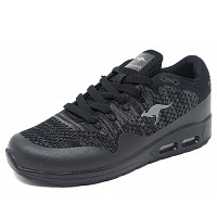 KANGAROOS - Kanga X 5000 - Sneaker - black