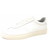 SCOTCH & SODA - Plakka - Sneaker - S20 white