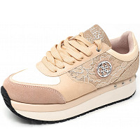 GUESS - Sneaker - nude