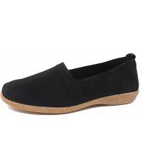 Aco - Cindy 04 - Slipper - 108 black