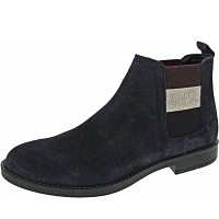 TOMMY HILFIGER - Essential Chelsea Boot - Chelsea-Boots - midnight