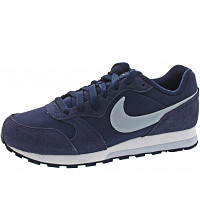 NIKE - MD Runner 2 PE - Sportschuh - navy-amory blue