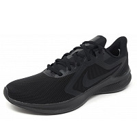NIKE - Downshifter 10 - Sneaker - black/black grey