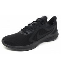 Nike - Downshifter 10 - Sneaker - black/black grey