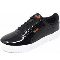 PUMA - Carina - Sneaker - white/ black
