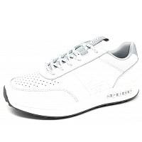 Napapijri - SOSLATE02 - Sneaker - 002 brght white