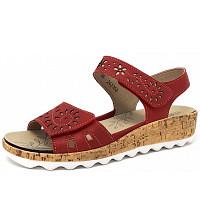 ROMIKA - Gina 19 - Sandale - 400 rot