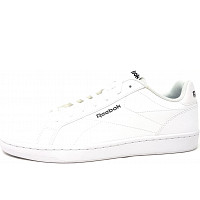 Reebok - Royale Complete - Sportschuh - white/black