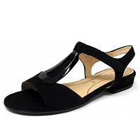ARA - Sandalette - schwarz