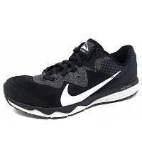 Nike - Juniper Trail - Sneaker - black/white