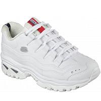 SKECHERS - Sneaker - weiss multi