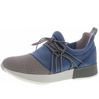 BRONX - Sneaker - cool blue-l.grey