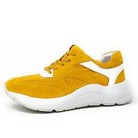 Caprice - Sneaker - gelb