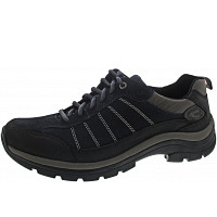 Camel Active - Savage - Halbschuh - midnight-dk.grey