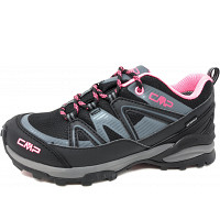 CMP - Shedir Low - Wanderschuh - black pink